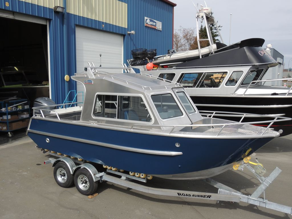 Welded Aluminum Boats For Sale bc images