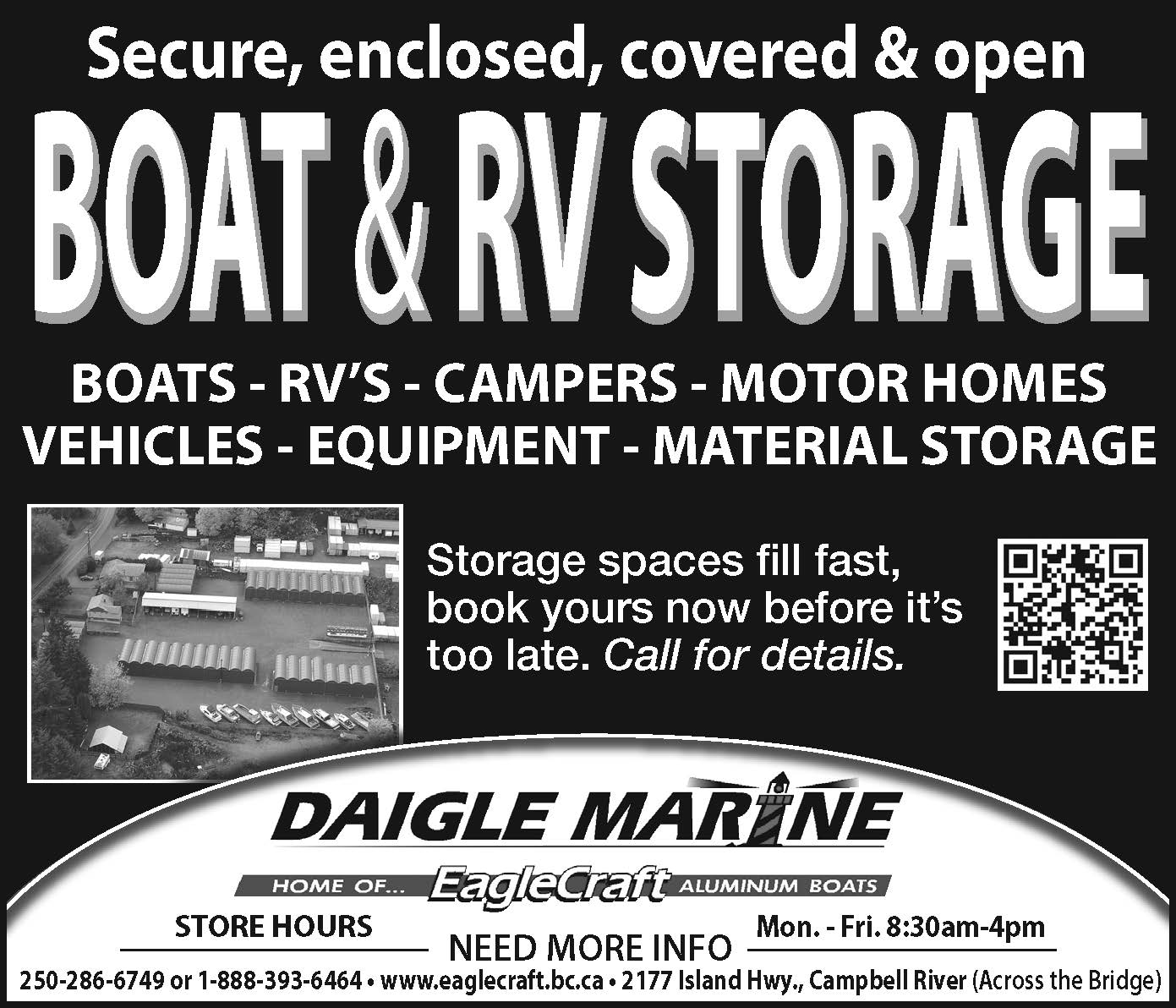 Marine Store - EagleCraft Aluminum Boats, builders of commercial, pleasure and sport aluminum ...