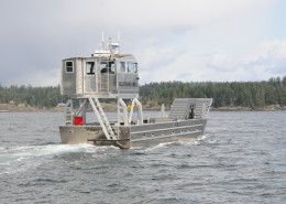 EagleCraft 46' Landing Craft