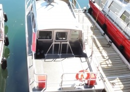 31' Water Taxi
