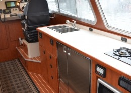 33' EagleCraft Cruiser